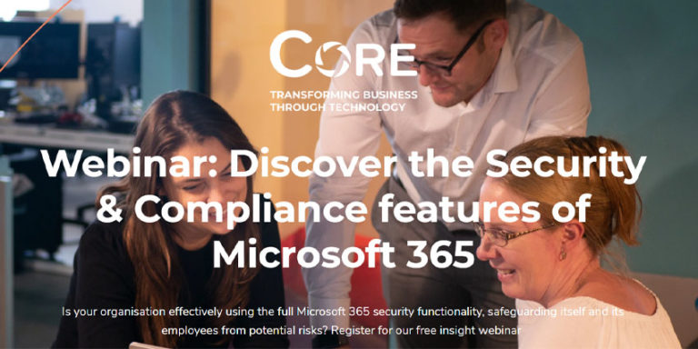 Security and Compliance in Microsoft 365