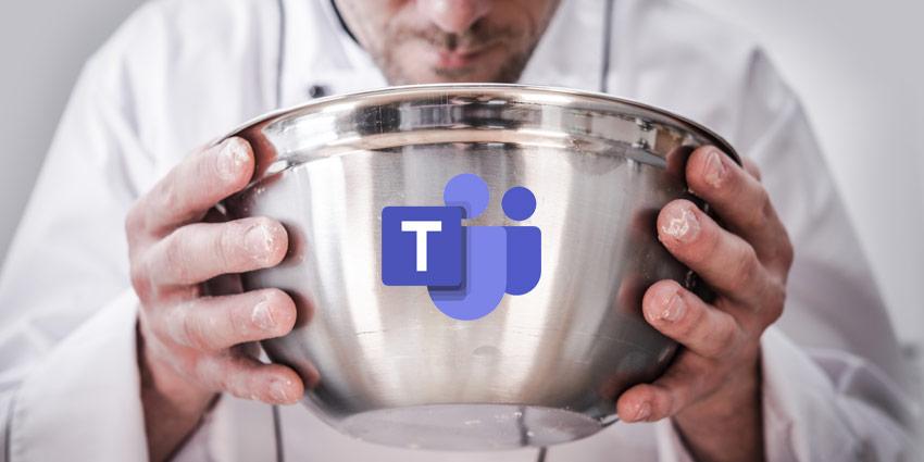 Microsoft Bakes Deep App Integrations into Teams