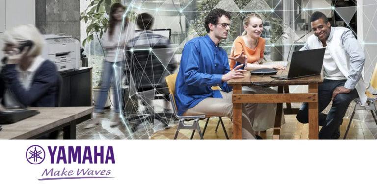 Yamaha Brings Professional Sound Expertise to UC