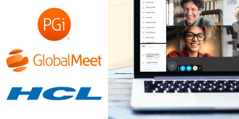 PGI-GlobalMeet-HCL
