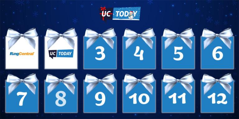 UC Today Advent Calendar 2