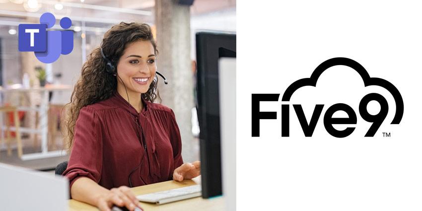 Image result for five9 customer service