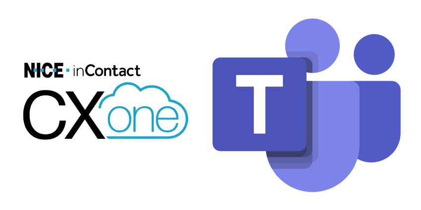 NICE Introduces New CXone Microsoft Teams Integration