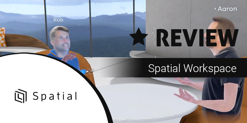 Spatial Review: An Incredible XR Experience
