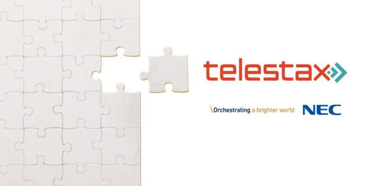Telestax-Reveals-Strategic-Agreement-with-NEC