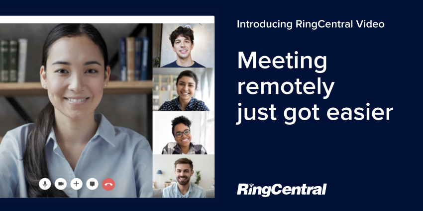 RingCentral Video Review: Remote Meetings Made Easy