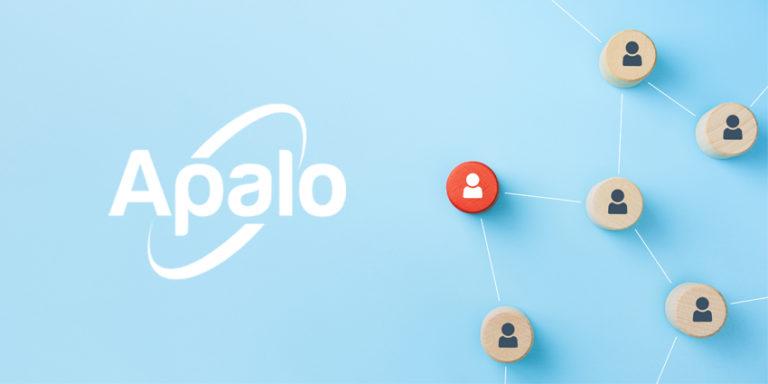 Apalo recruitment drive
