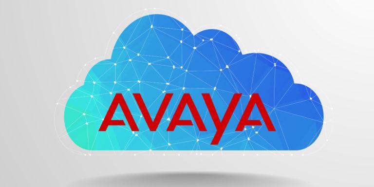 Avaya numbers surge as cloud business takes shape