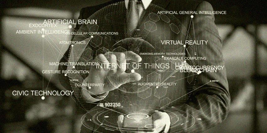 Emerging Tech is No Longer Emerging: What's Next?