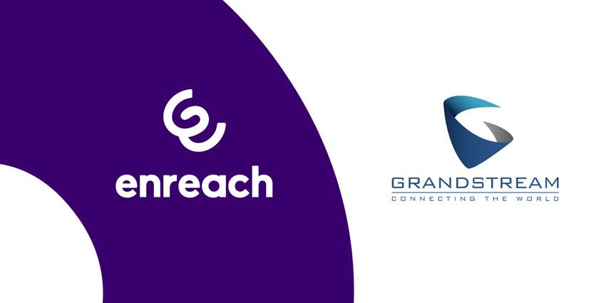 Enreach Delivers Carrier-Grade IP Phones