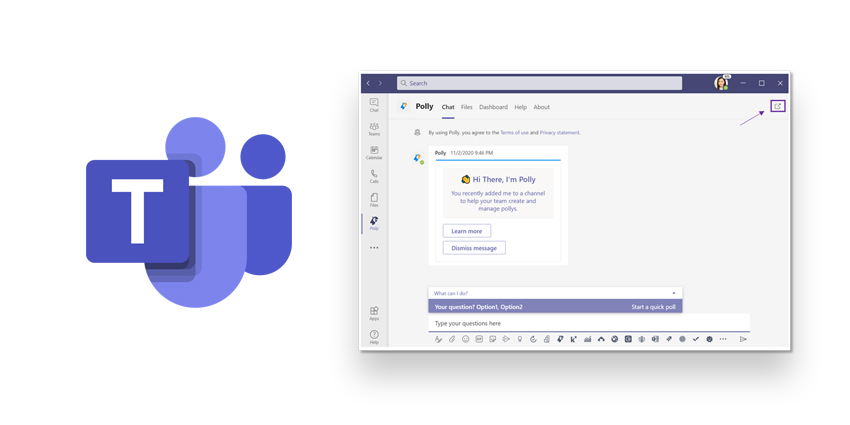 Microsoft Teams Introduces Pop-Out Apps