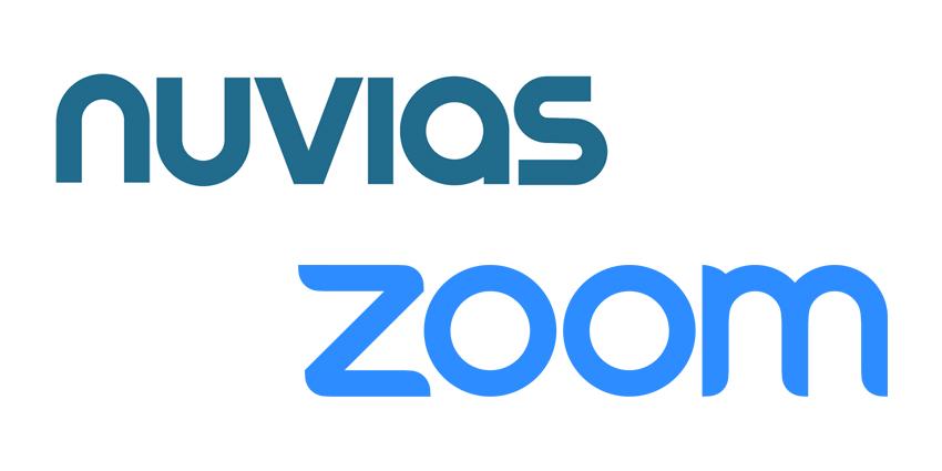 Nuvias CEO on Burgeoning Zoom Partnership