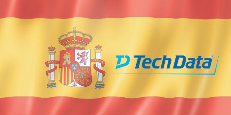 Tech Data Acquires Finance Technology