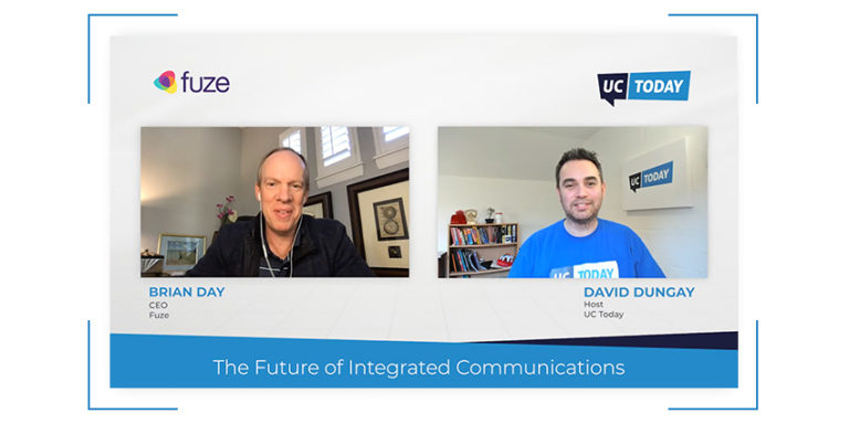 The Future of Integrated Comms