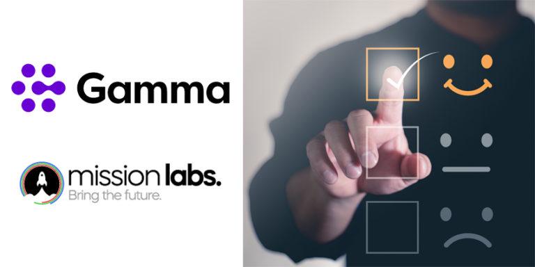 Gamma acquires Mission Labs