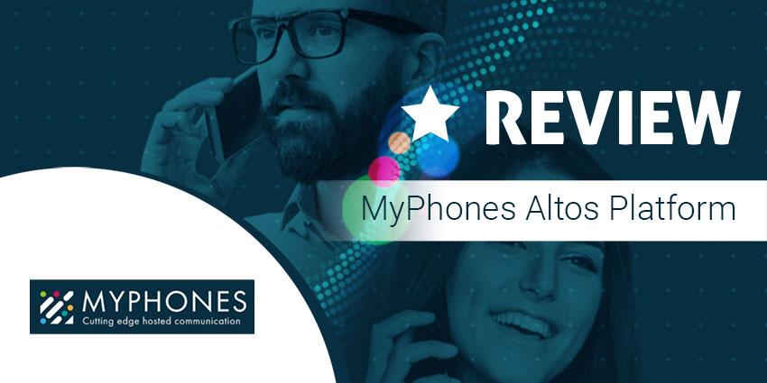 MyPhones Altos Platform Review