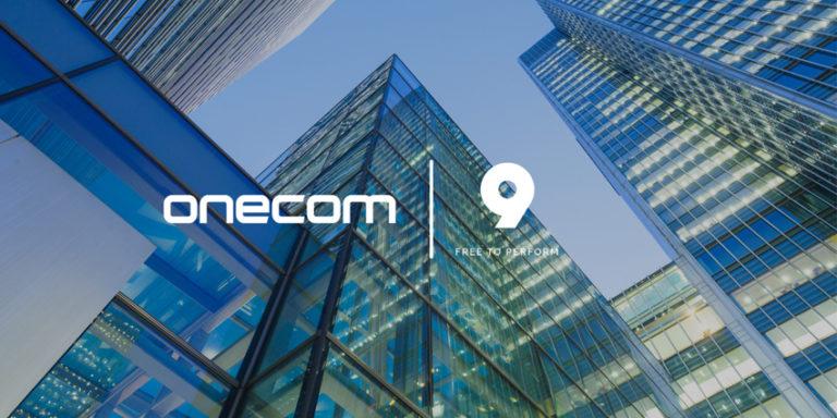 Onecom acquires 9 Group