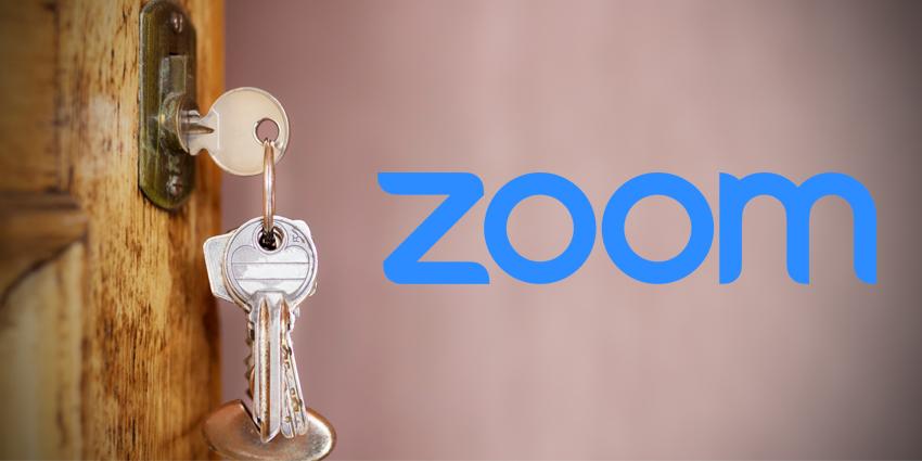 How to Shut the Door on Unwanted Zoom Guests
