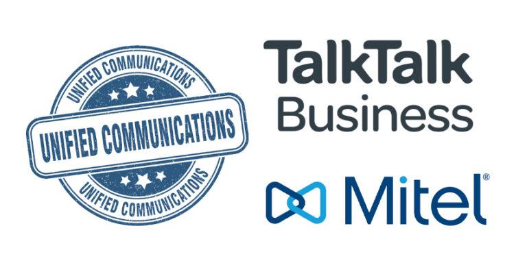 TalkTalk Business and Mitel partner