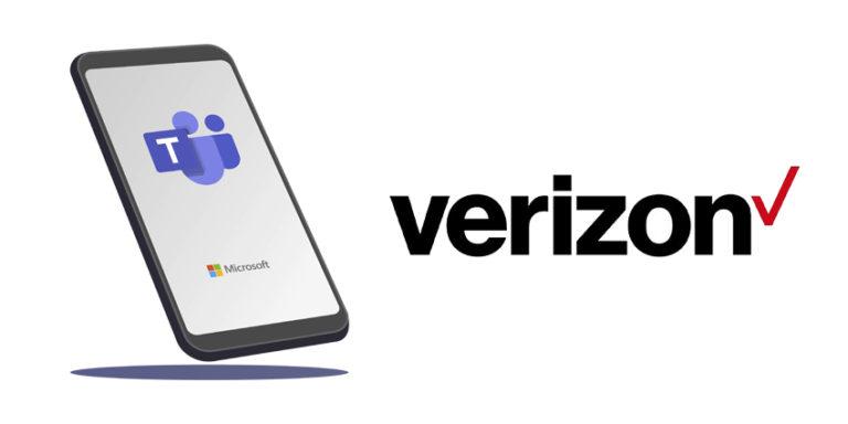 Verizon launches Teams offering