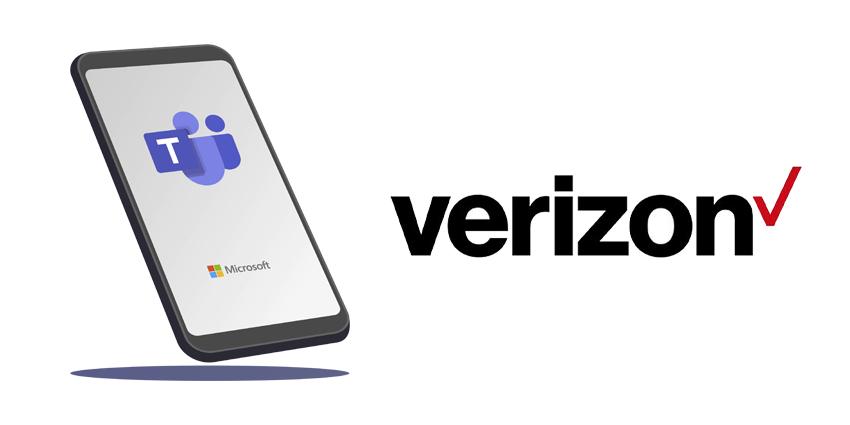 Verizon Delivers New Microsoft Teams Solution