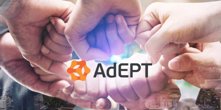 AdEPT Datrix M&A