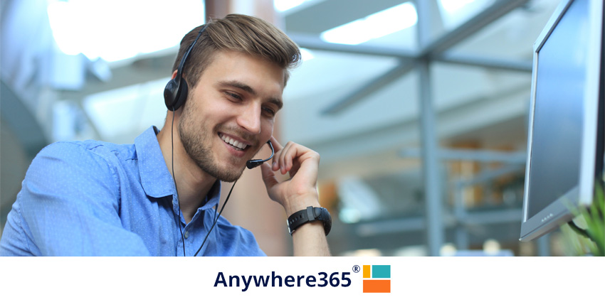 Anywhere365 Launches Teams Attendant Console