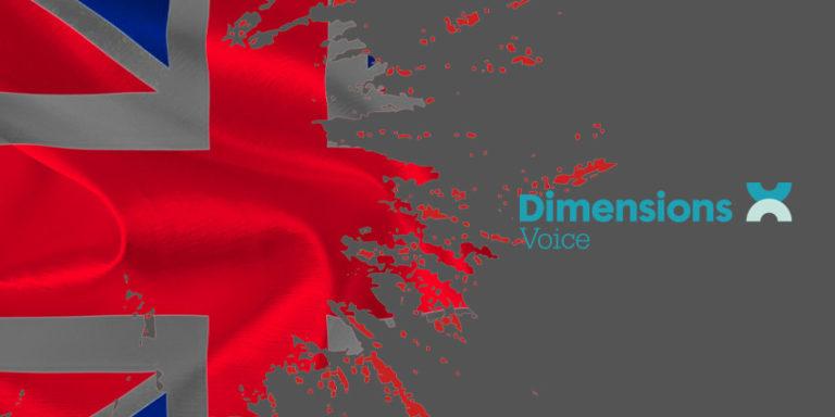Dimensions Xarios Voice