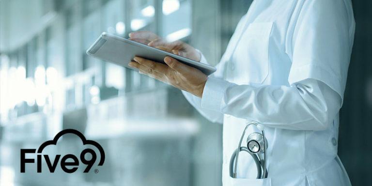 Five9 Intelligent Virtual Agents Help Optimise Vaccine Communication