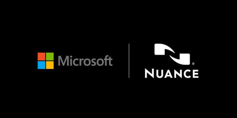 Microsoft acquires Nuance