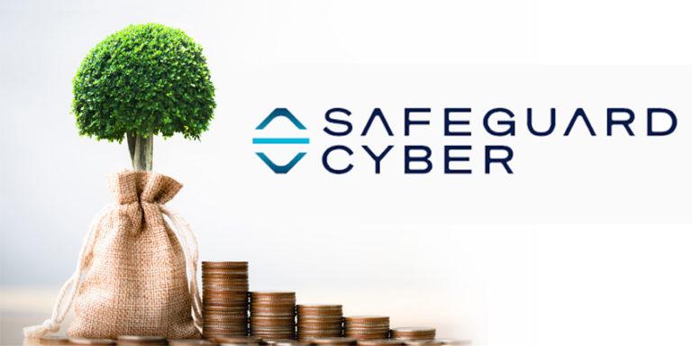 SafeGuard Cyber Raises $45m With Cisco Among Investors