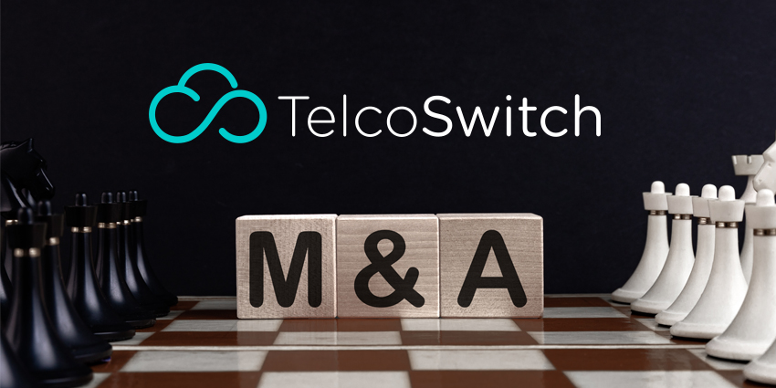 TelcoSwitch Continues M&A Spree