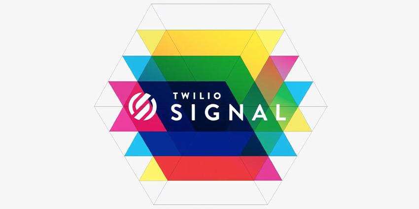 Twilio Signal 2021 - AMERICAS & EMEA
