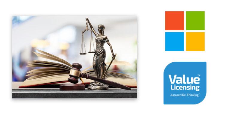 ValueLicensing sues Microsoft