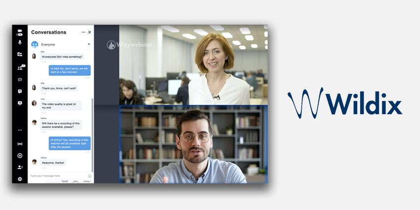 Wildix Overcoming Webinar Weariness with Wizywebinar