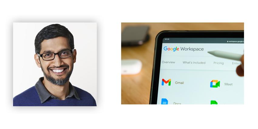 Workspace Drives Google Cloud Growth