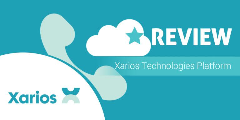 Xarios Technologies Platform Review