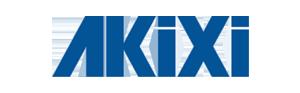 Akixi logo