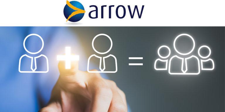 Arrow M&A