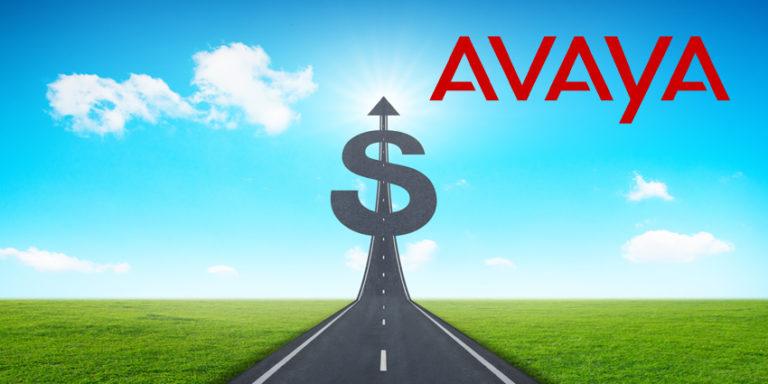 Avaya Q22021