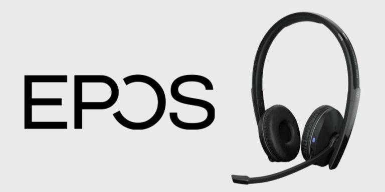 EPOS ADAPT 200 Wireless Headphones