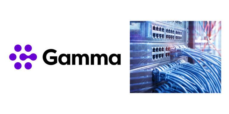 Gamma all-IP network