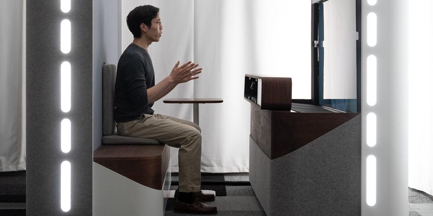 Google Previews 3D Video Platform