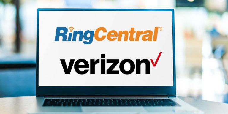 Verizon and RingCentral partner