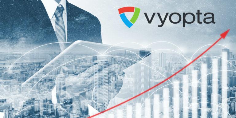Vyopta Doubles UCaaS Users