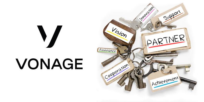 Introducing the New Vonage Partner Program