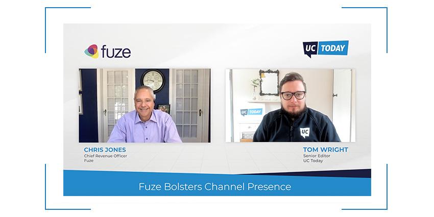 Fuze Bolstering Channel Presence