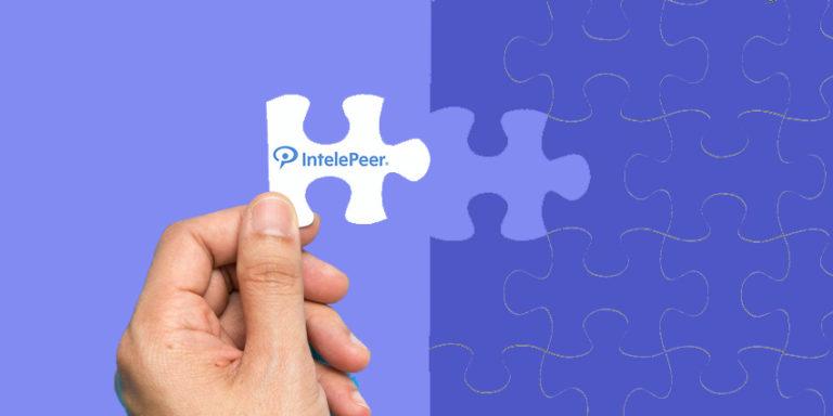 IntelePeer CPaaS Integrates with Microsoft Teams