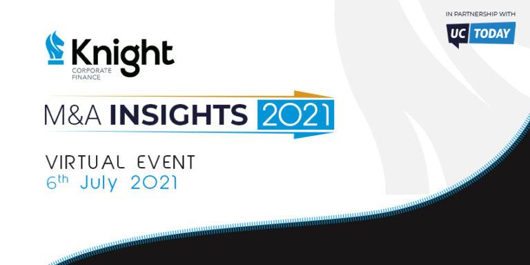 Knight M&A Insights 2021