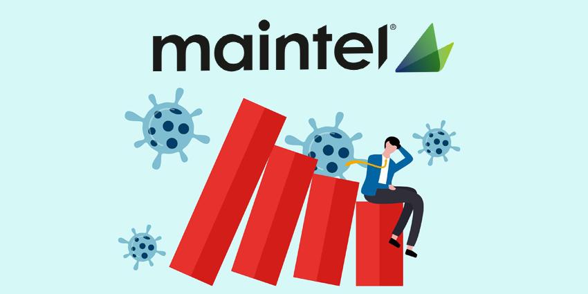Maintel's Revenue Rocked by Pandemic